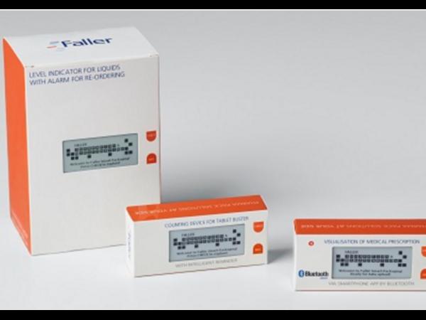 智能温控标签(TTI)在冷链中的应用