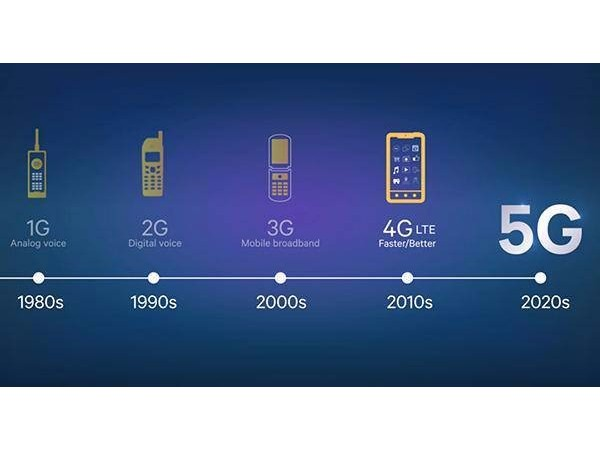 5G基站标签----助力即将进入的5G高速时代