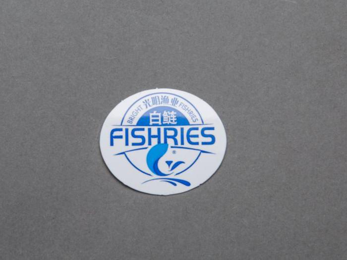 水产标签(活鱼标签)
