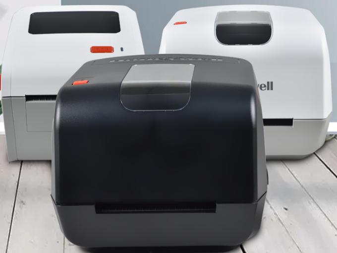 霍尼韦尔条码打印机产品之桌面条码打印机PC4D
