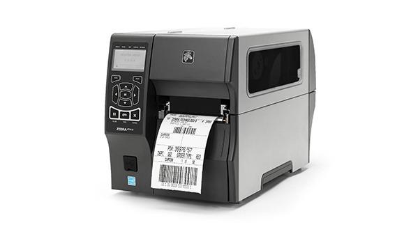 打印机zt410