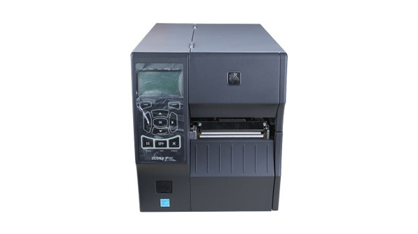 斑马ZT410标签打印机
