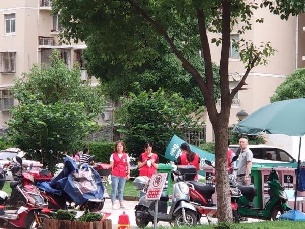 《上海市生活垃圾管理条例》7月1日正式开始实施