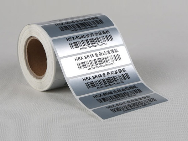 砹石教您不干胶标签材料的选择与采购方法