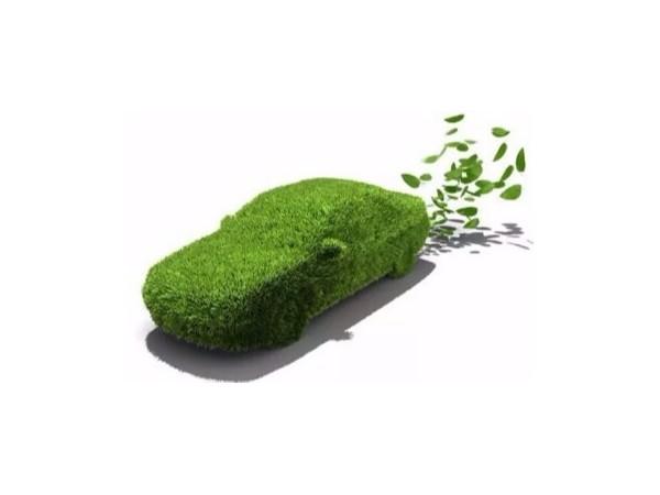 新能源汽车标签知多少
