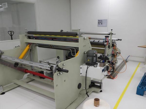 砹石生产器械