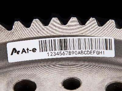 砹石汽车零配件标签防伪管理系统伴随中国汽车工业一起腾飞!