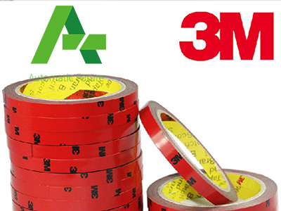 3M 培训师带来新的技术培训提供更多优质不干胶标签解决方案