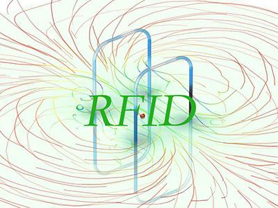 RFID电子标签的优缺点您知道?现阶段想说爱你不容易!