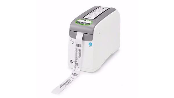 ZD410腕带打印机