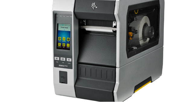 ZT600条码打印机