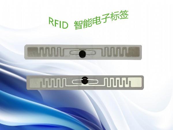 砹石科技带您了解RFID标签的复合加工及主要应用领域