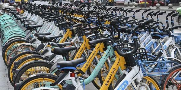 砹石科技为共享单车保驾护航!