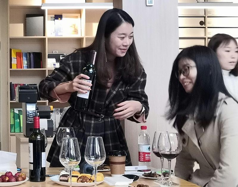 砹石葡萄酒4