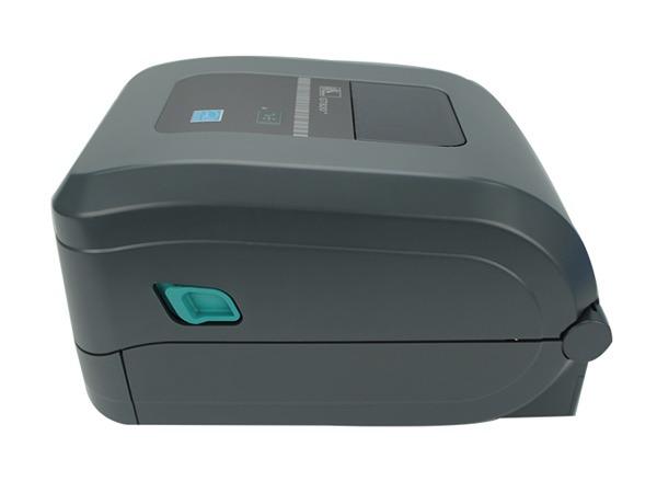 固定资产标签选择使用什么条码打印机?