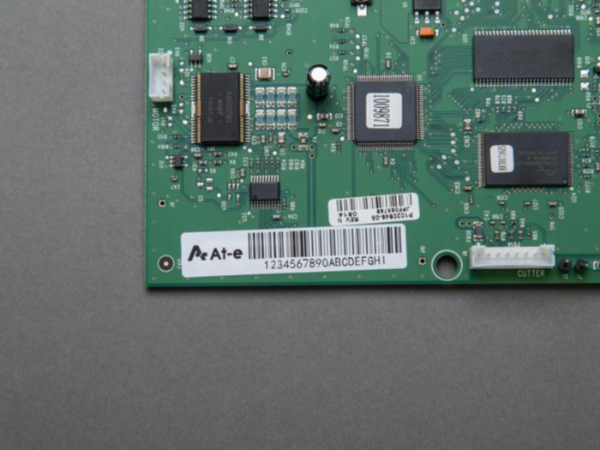 详解主板标签在PCB电子行业中的应用