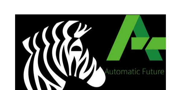 砹石科技的重要合作伙伴斑马Zebra