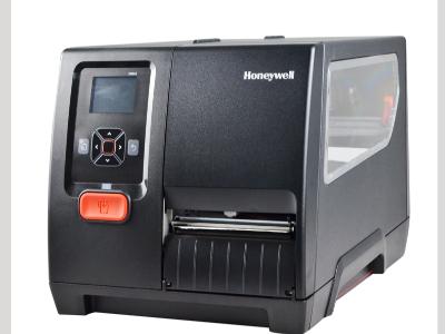 霍尼韦尔线工业条码打印机PM42的详细介绍