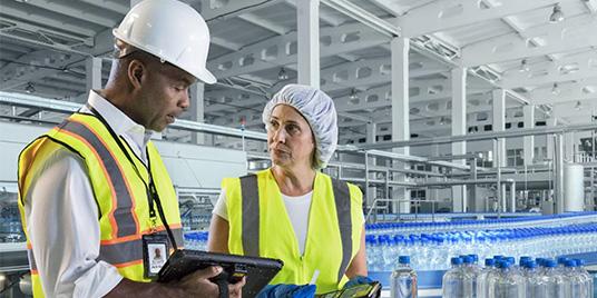 化工行业标签解决方案